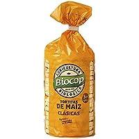 Biocop Tortitas de Maiz Clasicas - 120 gr