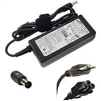 Fonte Carregador Notebook Samsung R440 Rv410 Rv411 Rv415 Rv420 19v