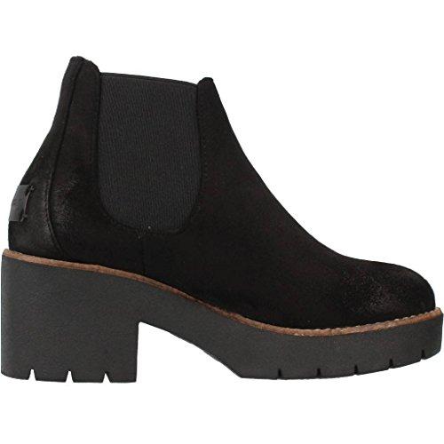 Botas para mujer, color Negro , marca COOLWAY, modelo Botas Para Mujer COOLWAY BELVA Negro Negro