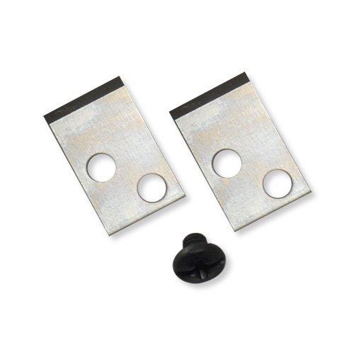 Platinum Tools Replacement Trimming Blade - 2 Pack