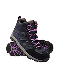 Mountain Warehouse Oscar Kids Hiking Boots - for Girls & Boys