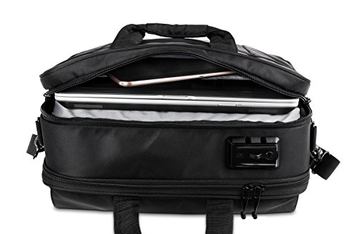 Kensington Laptoptasche 15''/39.6 cm SecureTrek