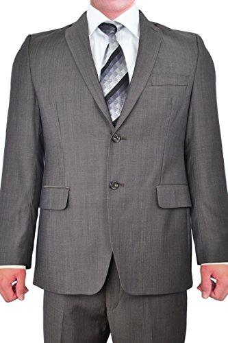 Nice Alfani Mens Wool Blend Slim Fit Two-Button Suit Jacket for sale