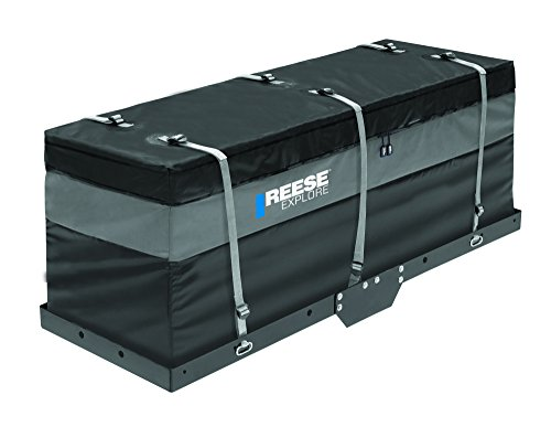 Reese Explore 63604 Rainproof Cargo Tray (Cargo Hitch Rack)