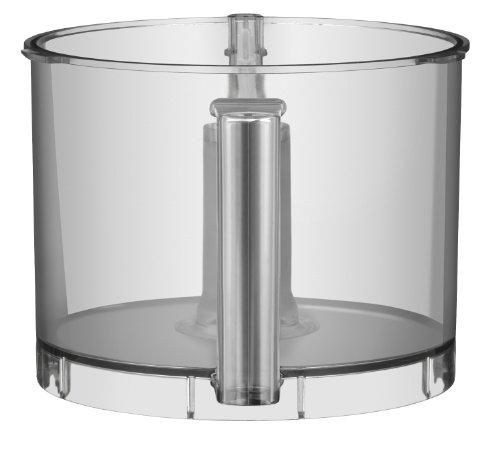 (Waring Commercial WFP11S2 Food Processor Sealed Batch Bowl, 2-1/2-Quart)