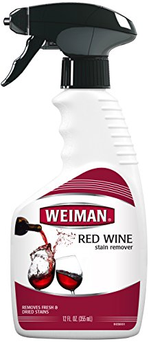 Weiman Red Wine Stain Remover