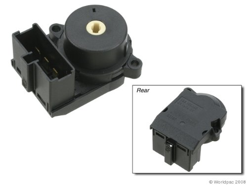 OES Genuine Ignition Switch for select Land Rover Freelander models