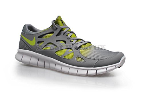 Nike Free Run 2 NSW Neutral Grey