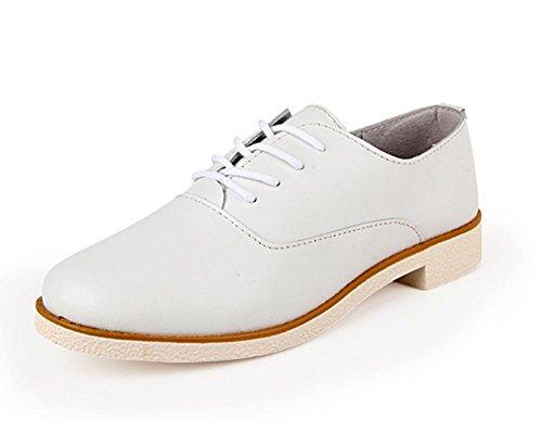 CN38 rugueux et UK5 l'air US7 à 5 avec femme EU38 chaussures 5 automne chaussures des perméables chaussures épais Mme chaussures d'ascenseur casual printemps à fond 7FnwwqB5S