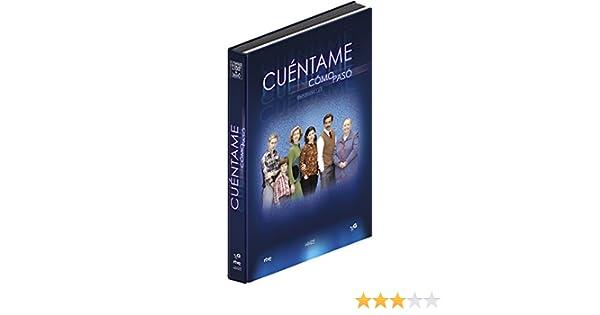 Amazoncom Cuentame Como Paso Temporada 1 2 Ana Duato Imanol