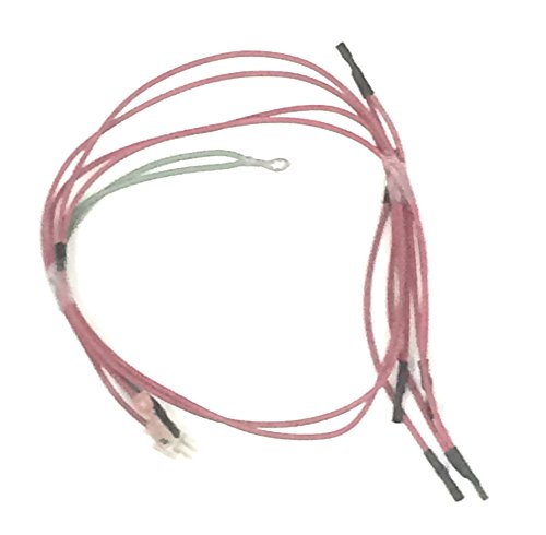 Atwood 56164 IGN Module Wire Harness Wedgewood Service Parts RV Camper Trailer (Ign Wire)