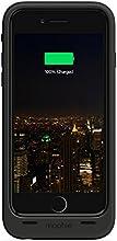 mophie Juice Pack Plus for iPhone 6 (3, 300 mAh)-Black