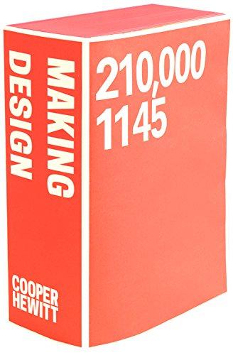 Making Design: Cooper Hewitt, Smithsonian Design Museum Collections ebook