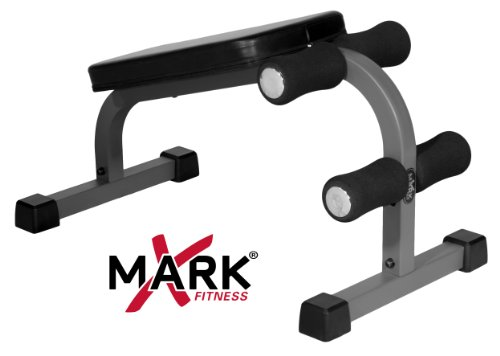 XMark Mini Ab Decline Bench XM 4415