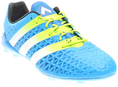 adidas ACE 16.1 Soccer Shoes (Solar Green)