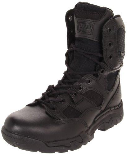 5.11 Tactical Series ,  Scarponcini da camminata ed escursionismo uomo Nero nero