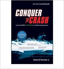 Conquer The Crash Robert Prechter Download