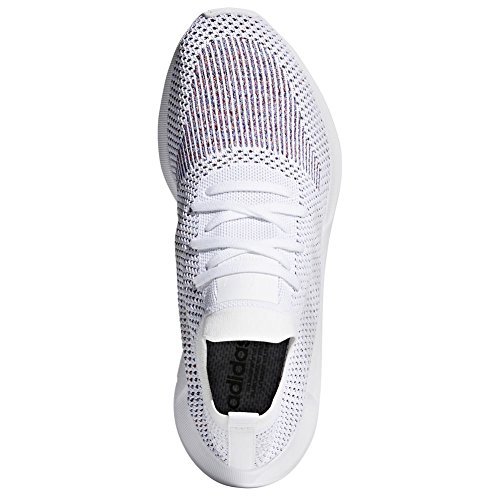 Run 3 Adidas White 41 Shoes Size 1 Multicolor Grey Swift Pk aAUTpw