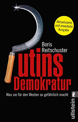 Putin's demokratur