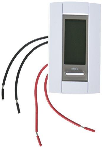 Elec Programble Thrmstat - Cadet Thermostat