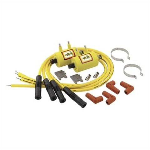 ACCEL 140404 Motorcycle Super Coil Kits
