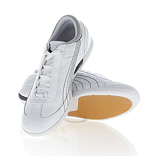 Puma - Force LO Tpu - 30376301 - Color: Blanco - Size: 40.5 345tHhQ