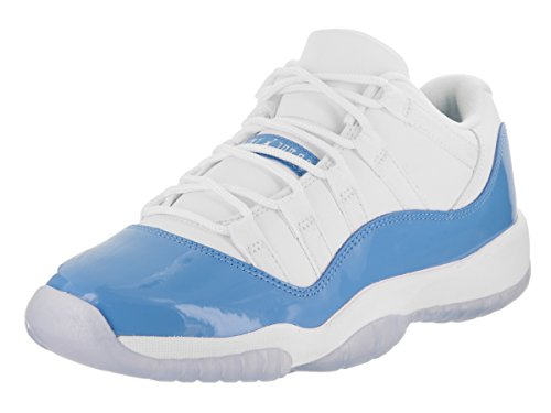 Jordan Nike Kids 11 Retro Low BG Basketball Shoe