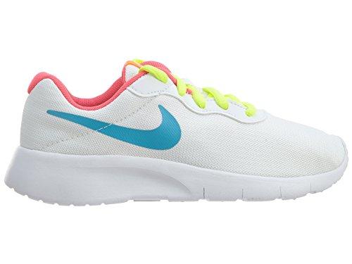 NIKE Tanjun Little Kids Style: 818385-100 Size: 1 by Nike (Image #1)