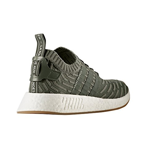 Major By9954 Nmd By8782 r2 Para Deportivas by9409 Hombre shock Pink By9953 Sneakers Pk Primeknit Zapatillas Adidas By9696 BgF7xw6q6