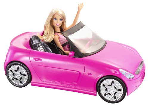 Amazon Es Barbie V6744 Mattel Convertible Muneca Convertible