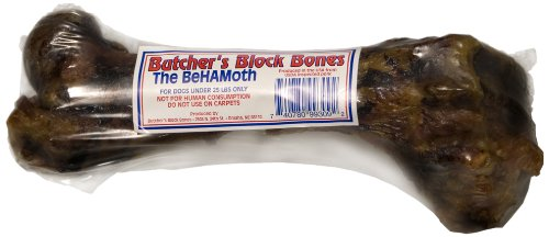 Butcher'S Block Bones Pork Femur Bone, 8 To 10-Inch