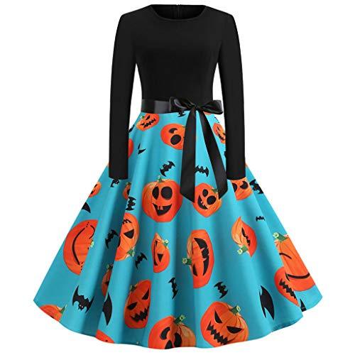 Goddessvan Vintage Dress for Women 1950s Elegant