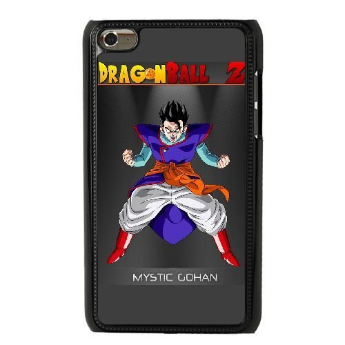 exquisite image for iPod 4 Case Black mystic gohan dragon ball z AMI6764327