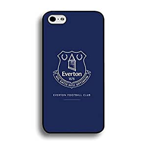 Simple Everton Football Club Phone Case For Iphone 6 Plus/6s Plus 5.5 Inch Hot Everton Football