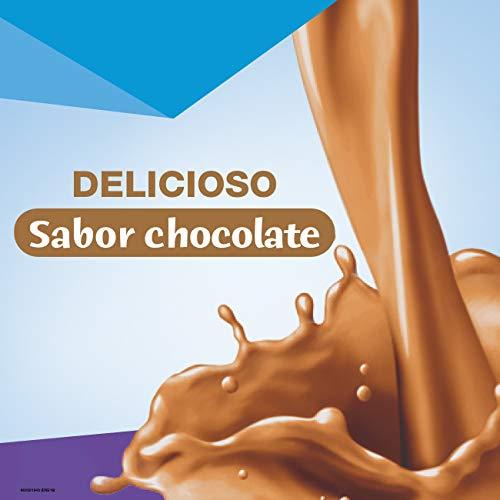 PediaSure - Complemento Alimenticio para Niños con Proteínas, Vitaminas y Minerales, Sabor Chocolate - 4 x 200 ml: Amazon.es: Salud y cuidado personal