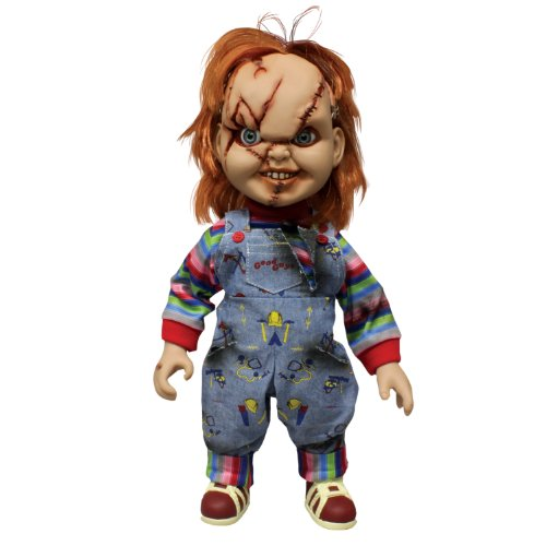 Mezco Toyz Chucky Child's Play 15