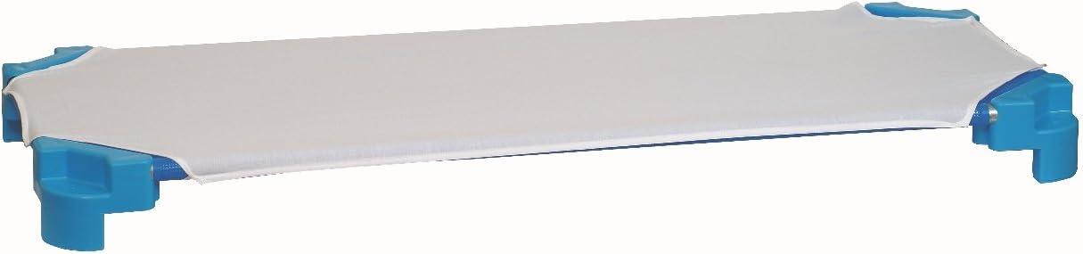 Akros Akros40410 - Sábana (tamaño XL, 168 x 63 cm)
