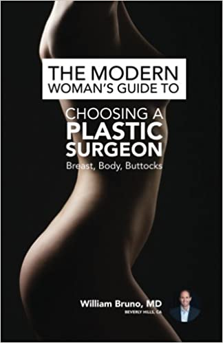 Book The Modern Woman's Guide to Choosing a Plastic Surgeon: Breast, Body, Buttocks