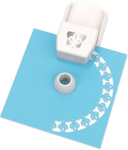 Martha Stewart Circle Border Cartridge-Triple Loop 1 pcs sku# 1466522MA