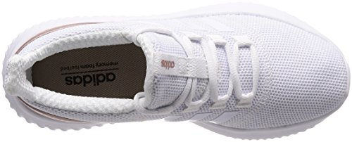 Ftwr F17 Blanc Three Cassé Baskets Blanc Ultimate adidas F17