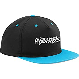 Bothered. Unique Merch Unspeakable Snapback Baseball Cap