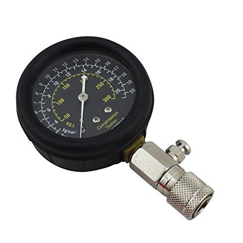 Huigou HG/® auto carburante cilindro manometro multi funzione motore riparazione strumento diagnostico test set
