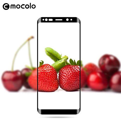 Pelicula de Vidro 3D para Samsung Galaxy S9 SM-G960