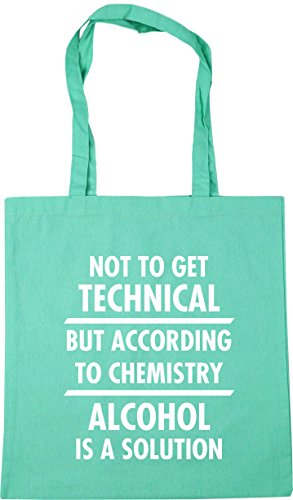 42cm a HippoWarehouse get alcohol Tote Not Beach is technical Gym x38cm to litres 10 solution according but Shopping to chemistry Bag Mint TwvqTrAxn