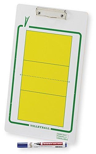 3 opinioni per Schiavi Sport- ART 2837, Lavagna Volley Scrivibile