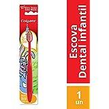 Escova Dental Colgate Dr. Dentuço 1unid (Cores Sortidas)