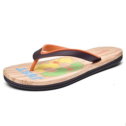 Gli Pantofole 001 Antiscivolo Maschio Uomo Impermeabile Sandali Leggero Su Estate Sport Scivolare Infradito Spiaggia Per OO4Zq8