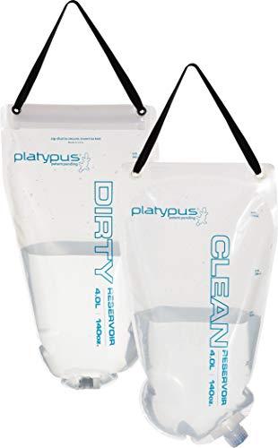 Platypus GravityWorks Replacement Reservoir, 4-Liter