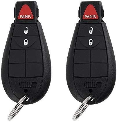 2008-2010 Chrysler 300 OEM Factory Remote Fobik  Fob FOR M3N5WY783X ONLY