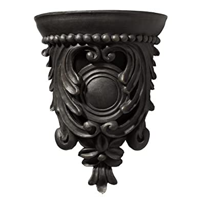 Craftmade CAC Corbel Design Decorative Wall Sconce Chime from the Traditional Co,